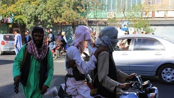 Taliban declares war in Afghanistan is over