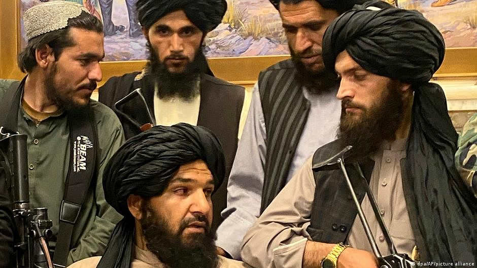 Report: Taliban killed minorities, fuelling Afghans' fears