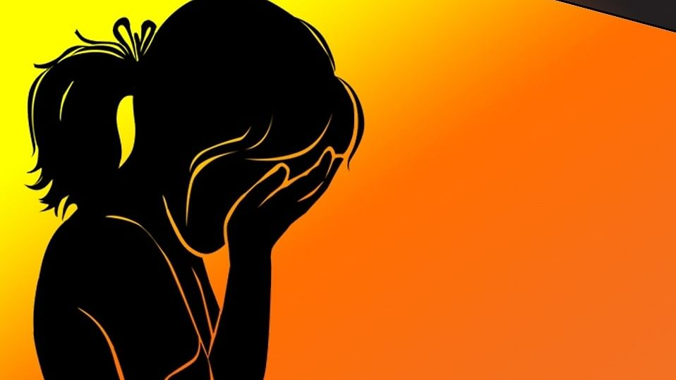 5-year-old girl raped in UP's Muzaffarnagar: Police