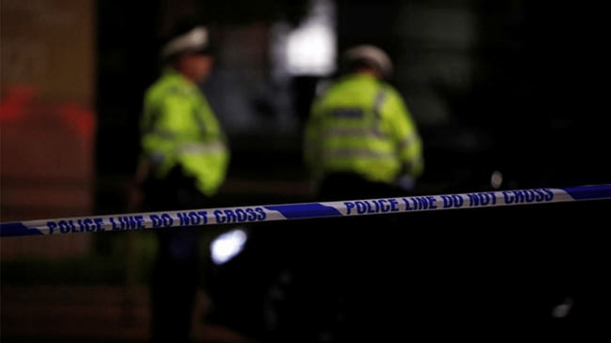 6 killed, including suspected shooter, in UK city: Police
