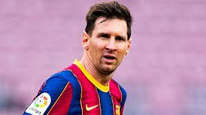 End of an era: Barcelona says Messi won't stay with the club