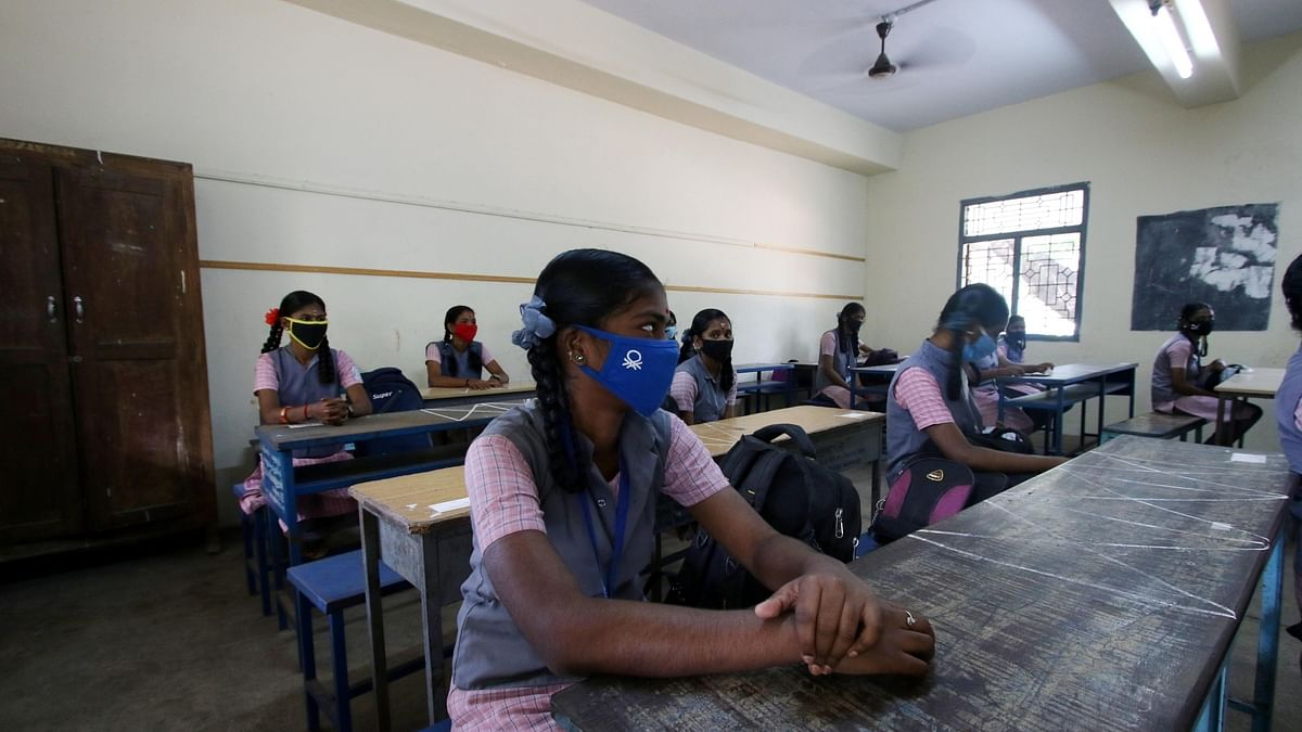 TN schools to begin with refresher classes on reopening