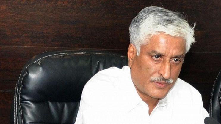 Release ex-Punjab DGP Saini: High Court