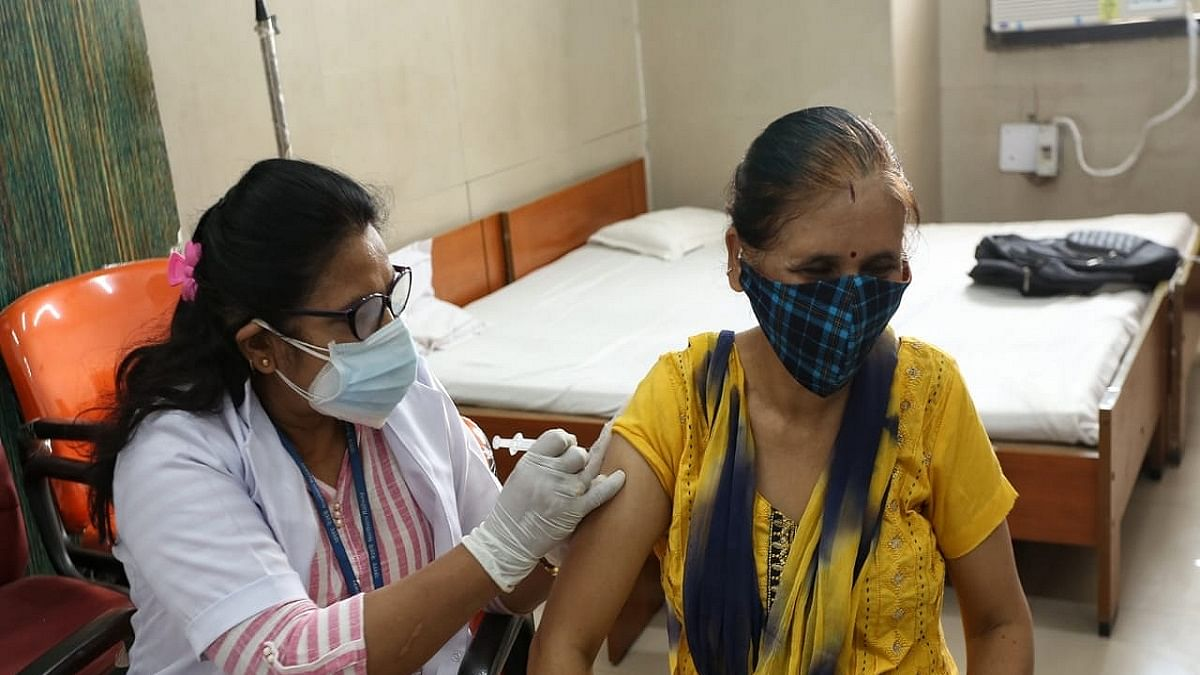 Delhi reports 19 fresh COVID case, lowest single-day this year