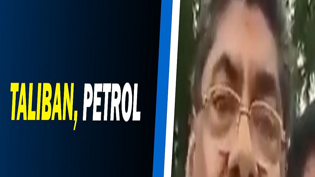 Go to Taliban, petrol cheaper in Afghanistan: BJP leader tells Journalist when asked about rising fuel prices