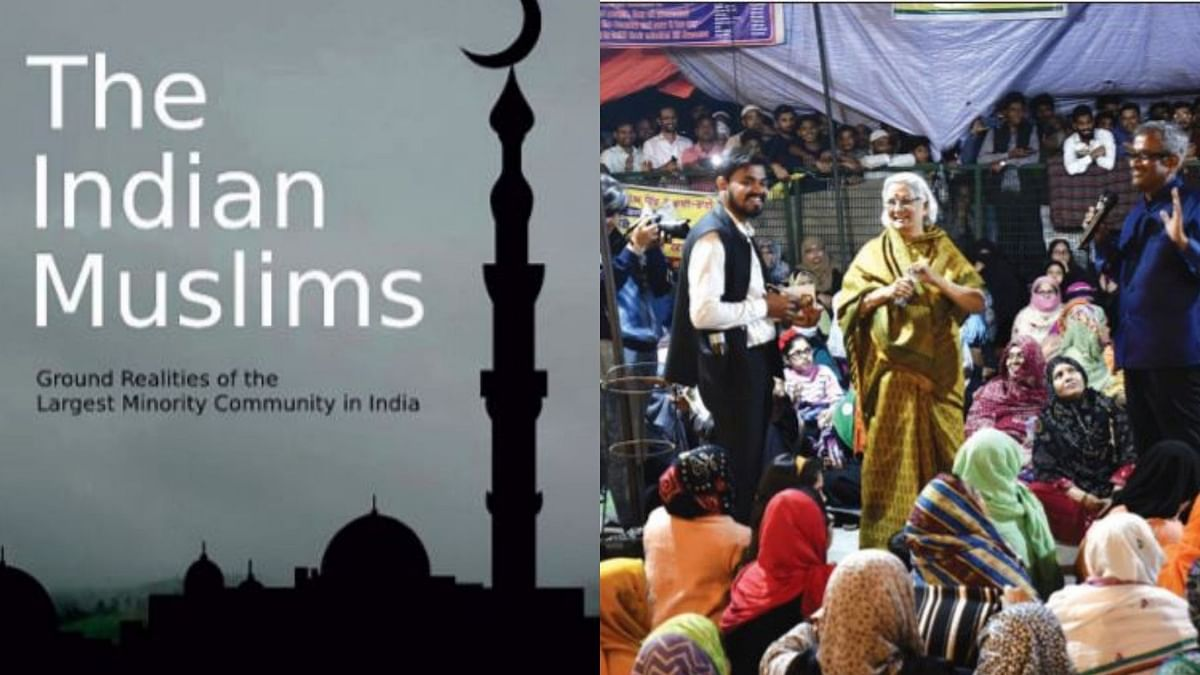 Book Extract: A Musalman in a Hindu Rashtra