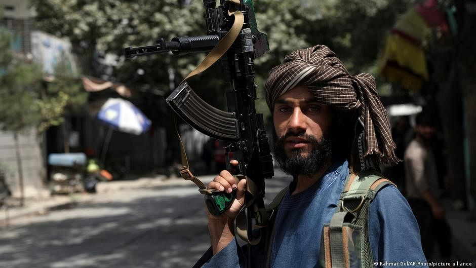 Afghans are bitter and feel betrayed but are resigned to their fate