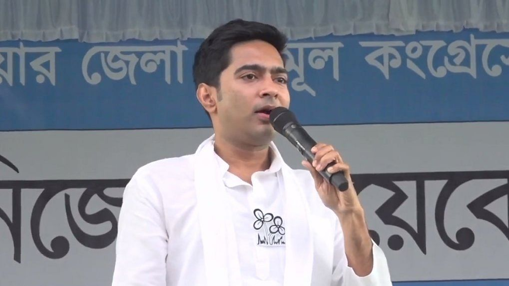 Abhishek Banerjee (File photo)
