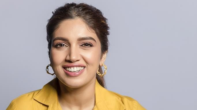 'Raksha Bandhan' is my reunion with the most special people in my life!: Bhumi Pednekar