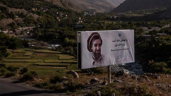 Taliban shut down internet in resistance forces-held Panjshir valley