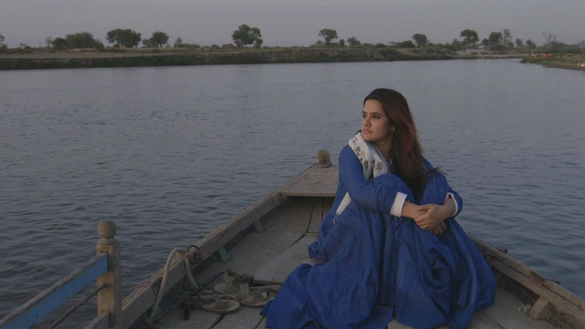 'Shut Up Sona' is my personal voice and journey: Sona Mohapatra