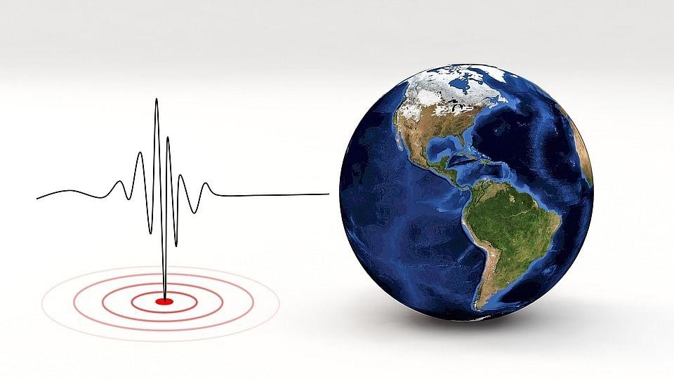 4.1 earthquake jolts Gujarat's Kutch