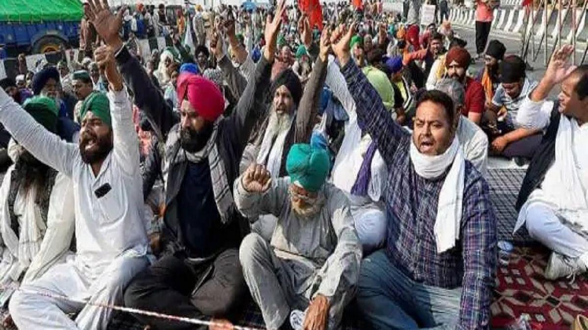 Samyukt Kisan Morcha calls for 'Bharat Bandh' on September 25