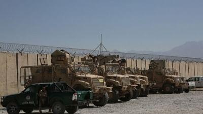 20 years, $2.3 trillion spent, 2,400 US troops killed: America's longest war in numbers