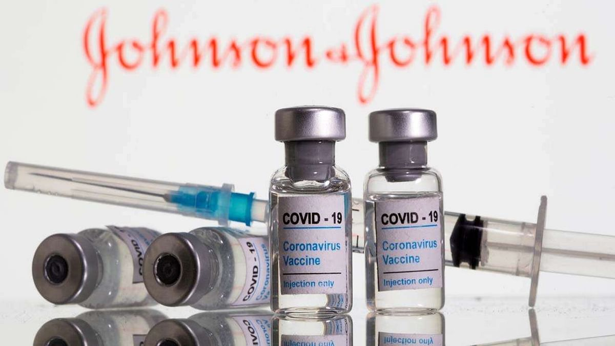 Johnson & Johnson seeks regulator nod for vax trials in 12-17 age group in India