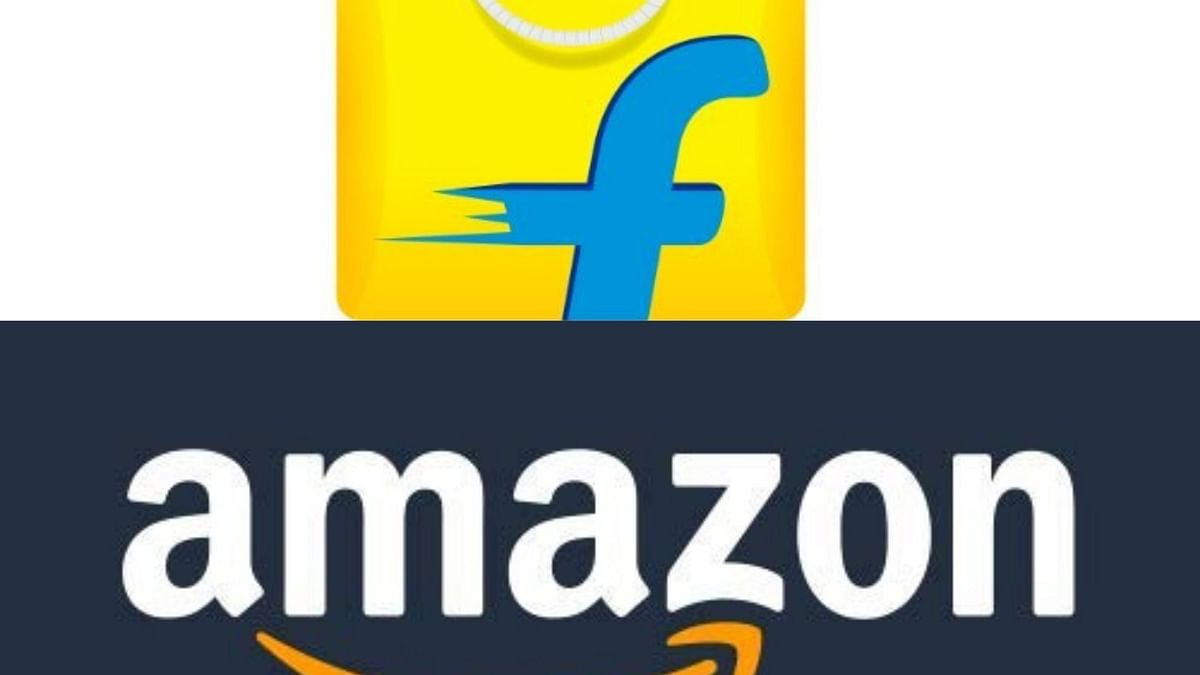 SC refuses to entertain pleas of Amazon, Flipkart against CCI probe
