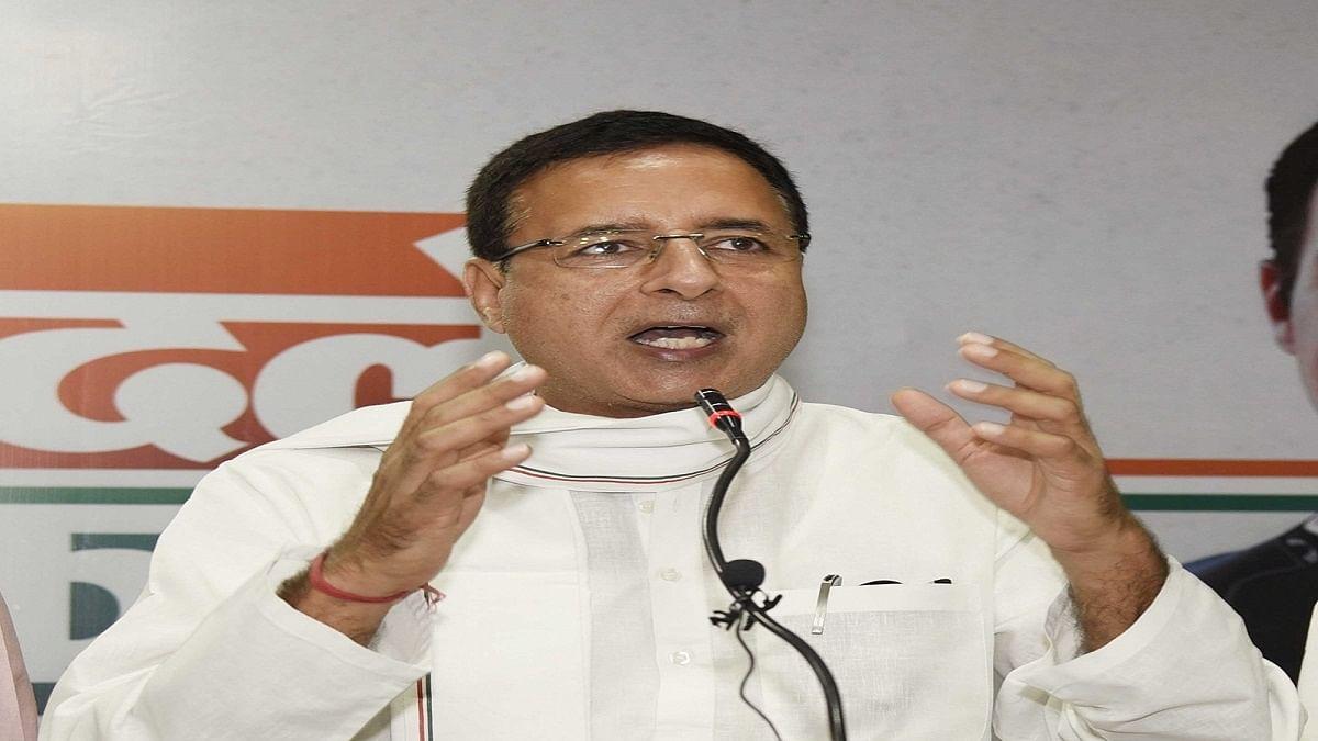 Modi govt pushing NE into chaos, break down of constitutional machinery: Congress
