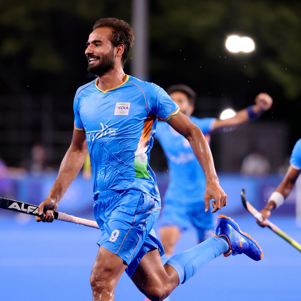 Tokyo Olympics: India makes a cut to hockey semi-final first time in 49 years