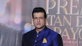 Who after all is Armaan Kohli?