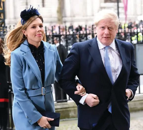 London Diary: Buckingham Palace 'rip-off'