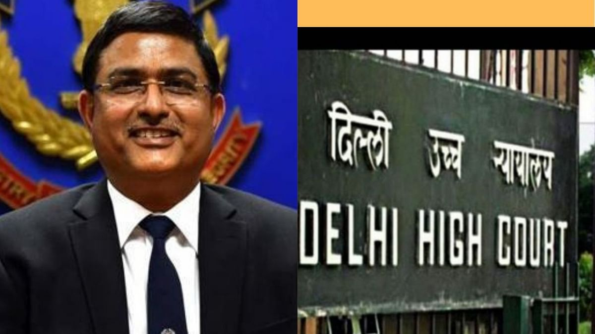 Centre submits 288-page document in Delhi HC justifying Rakesh Asthana's appointment as Delhi Police chief