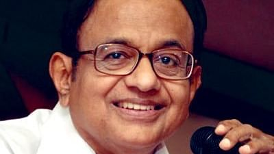 Let vanity perish and sanity prevail: Chidambaram urges Naidu to reject Rs 192 cr VP enclave plans