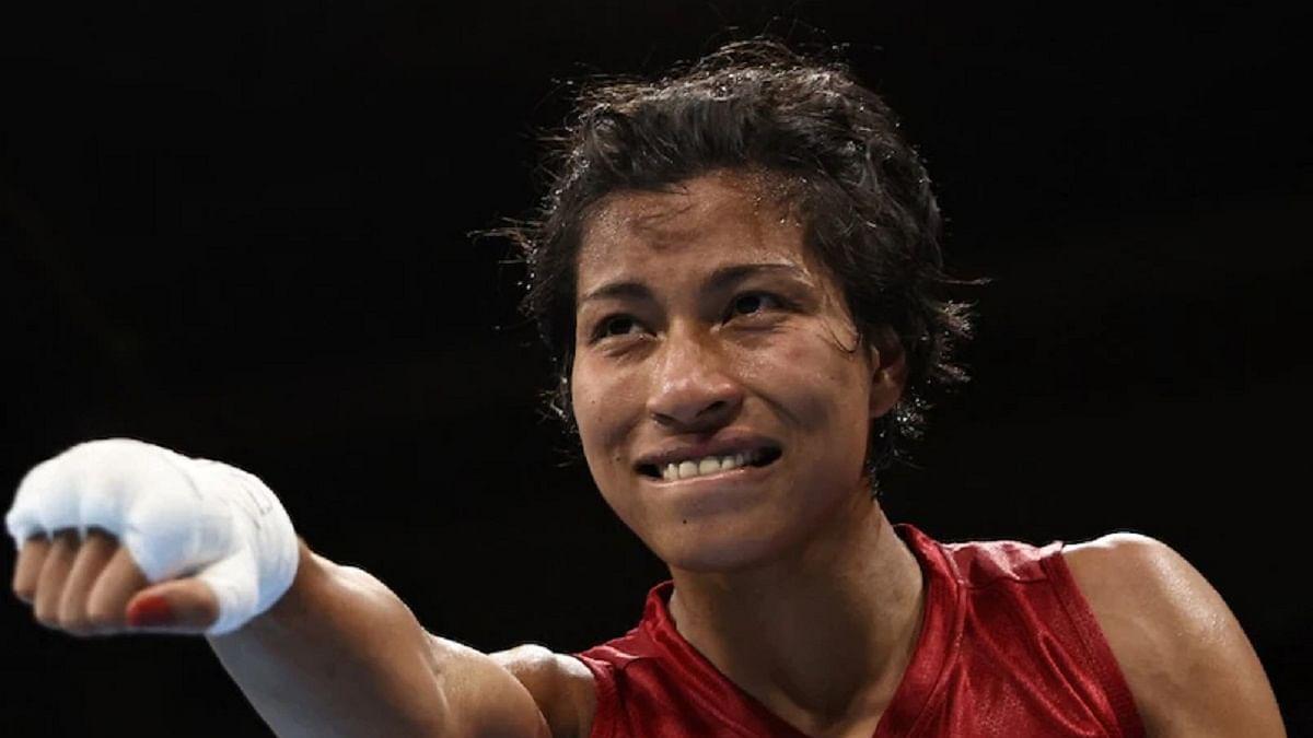 Lovlina Borgain: India's newest Olympic medalist