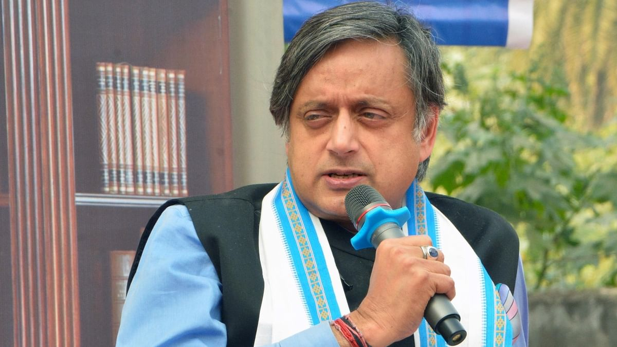 Faith in judiciary stands vindicated: Tharoor after his discharge in Sunanda Pushkar death case