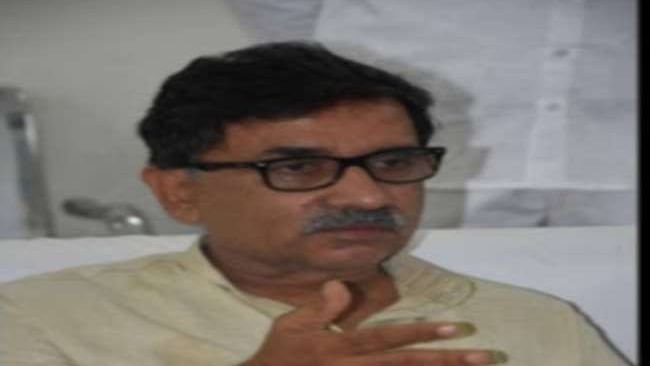 Aligarh has its own historical importance, it is not right to change the name: Vivek Bansal