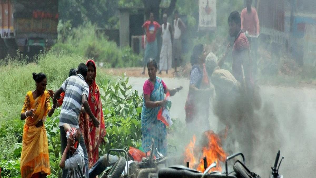 Bengal violence: CBI's alacrity in forming multiple teams headed by senior officers has political overtones