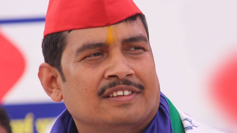 Trouble for jailed BSP MP after complainant dies