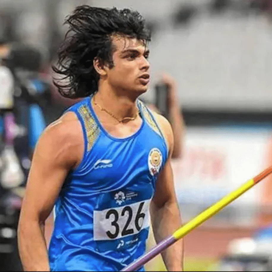 Tokyo Olympics: Neeraj Chopra qualifies for javelin throw final with first attempt of 85.65m