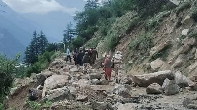 14 bodies retrieved, 16 still missing in Himachal landslide