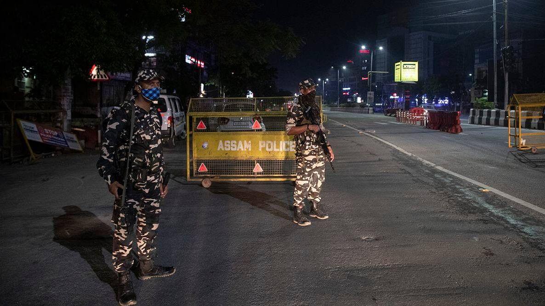 Assam: Curfew clamped in tea garden, three villages after clash between groups