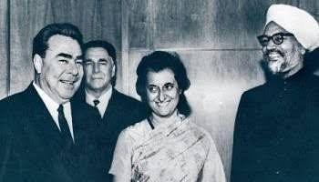 How Indira Gandhi blunted threats from US & China before Bangladesh liberation
