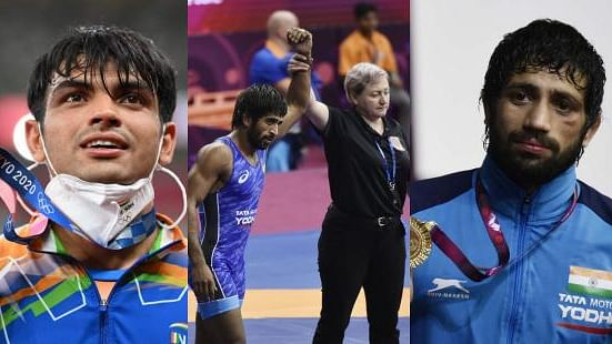 Haryana and Punjab: The home to India's Olympic champions