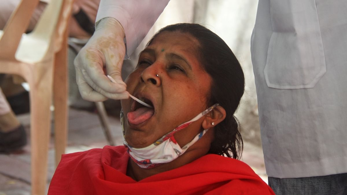 India records 46,759 COVID-19 cases, 509 deaths