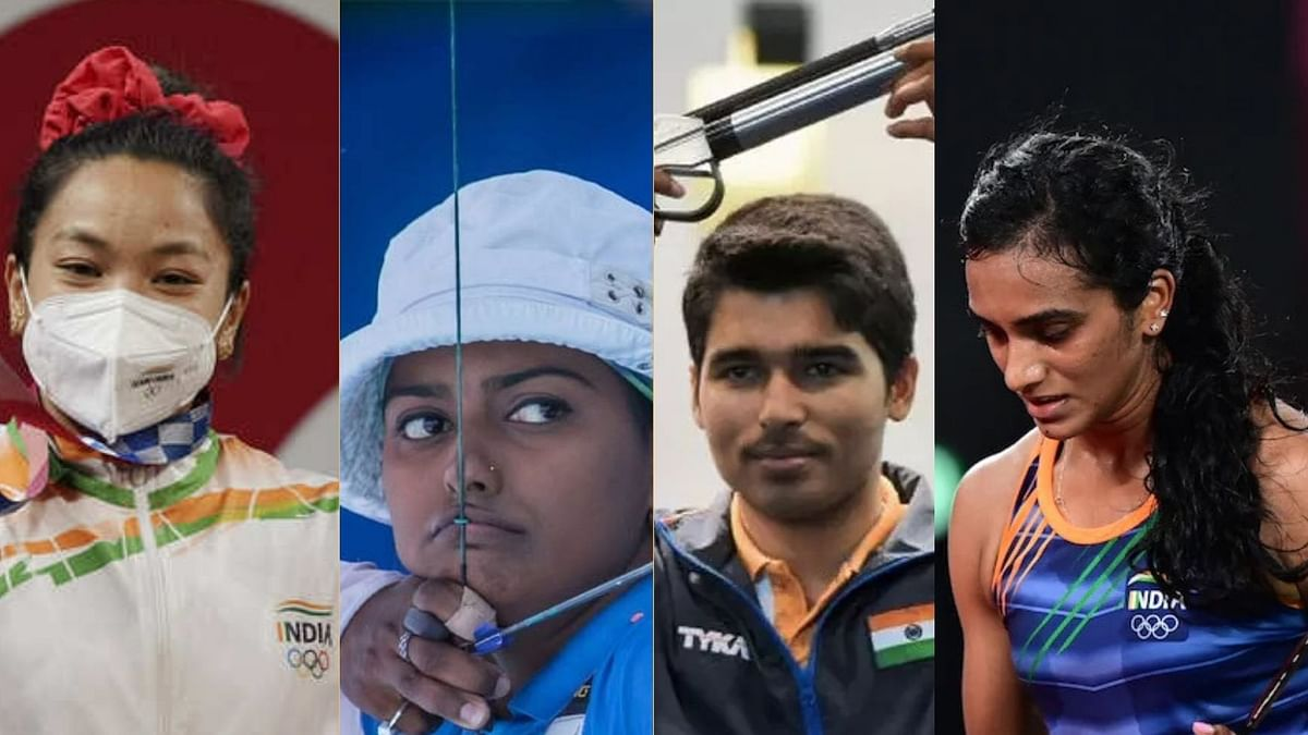 For a nation aspiring to be a $5 trillion economy, India should have done much better at Tokyo Olympics