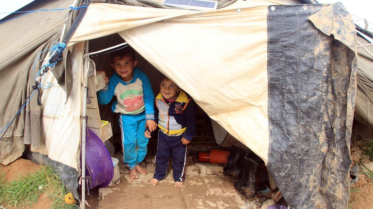 Water scarcity threatens Iraqi children's lives: Unicef