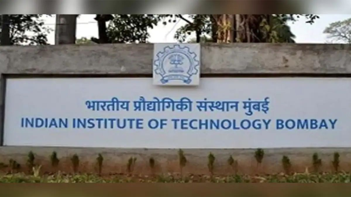 TN to ink MoU with IIT-Bombay for vocational training