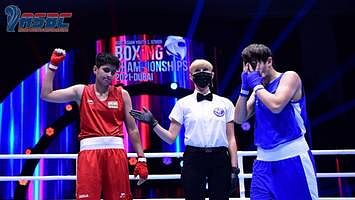 Six gold medals for India at Asian Youth Championships
