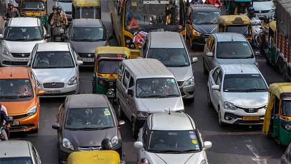 Govt brings new 'BH' registration series for personal vehicles to ensure seamless transfer across states