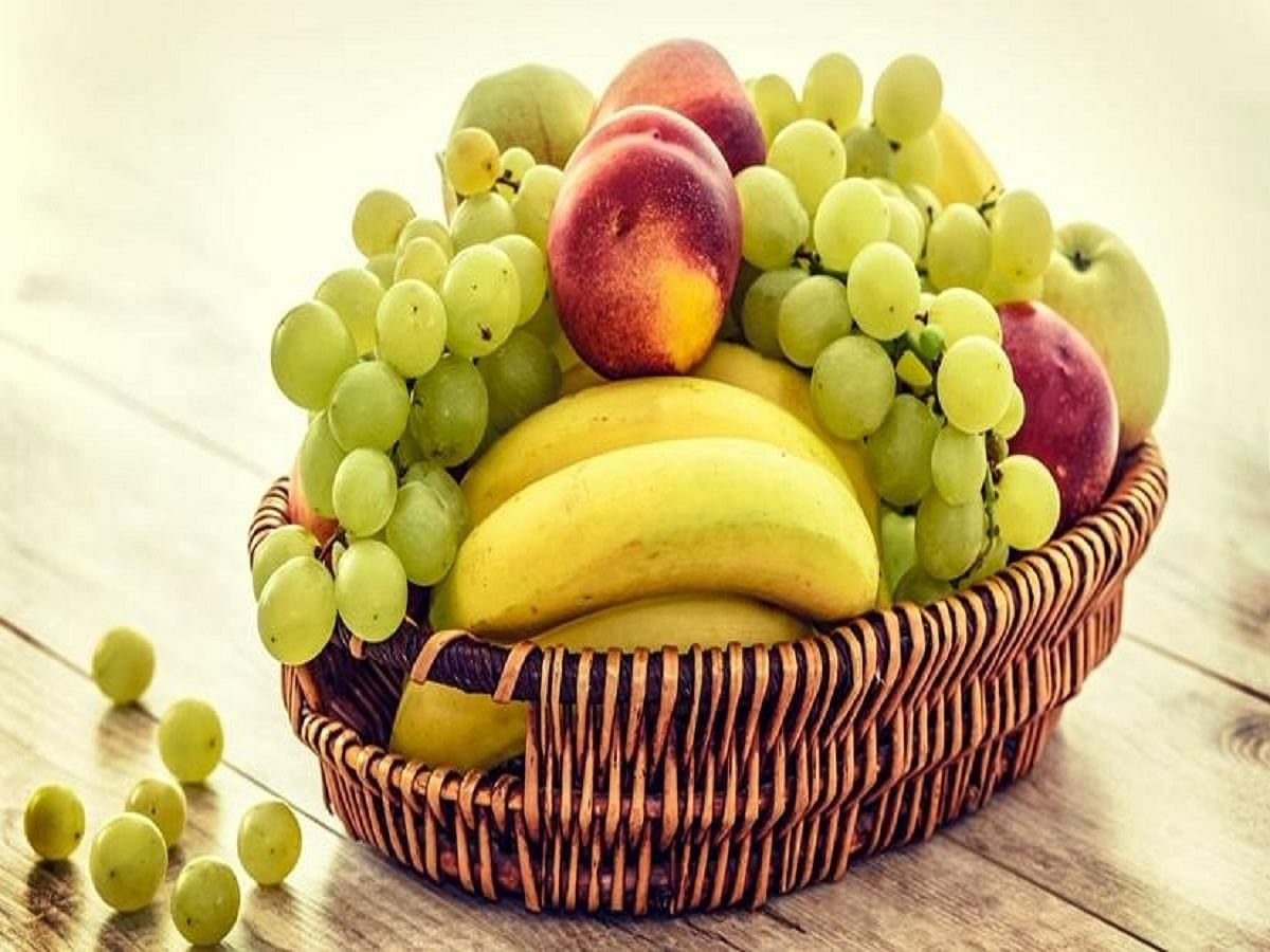 Top fruit for diabetics & why they're good for you
