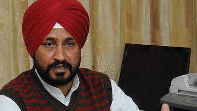 Punjab CM Charanjit Singh Channi (File photo)