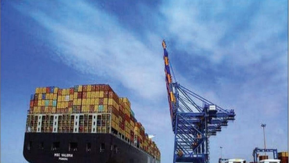 Mundra Port