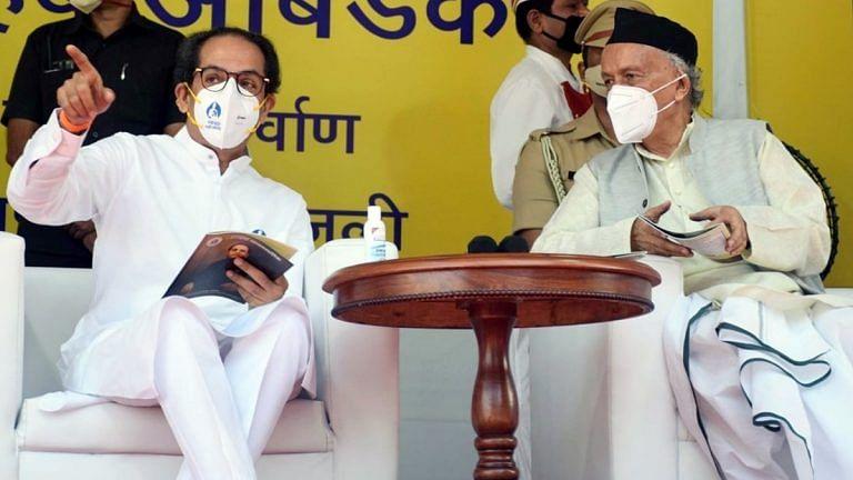 'Koshyari Ki Hoshyari': Uddhav Thackeray's reply to the Governor leaves people in splits