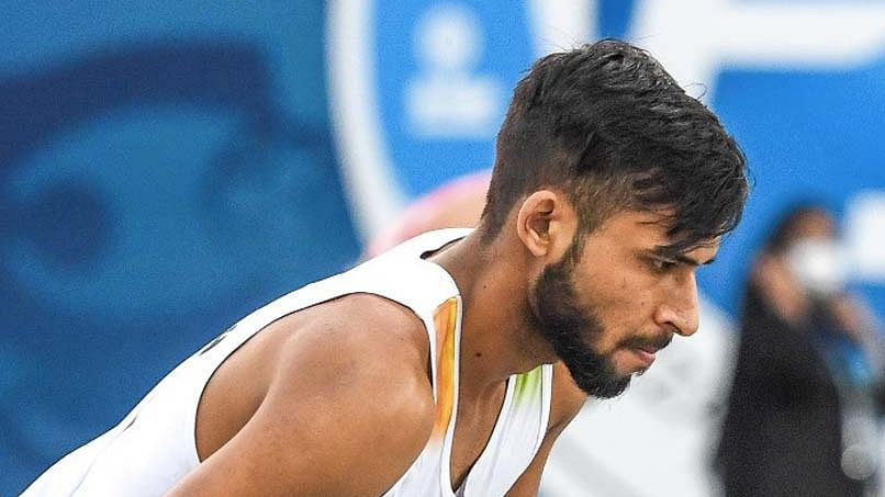 Praveen Kumar clinches silver in men's T64 high jump in Paralympics