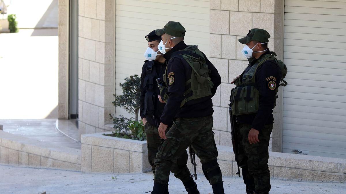 3 Palestinians found dead in tunnel underneath border between Gaza, Egypt
