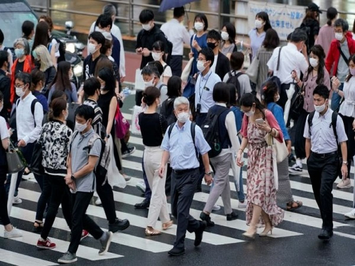 Japan to end COVID emergency measures on Thursday