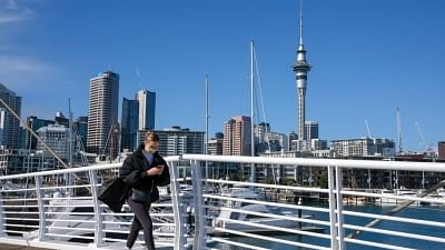 Climate change?: New Zealand experiences warmest winter on record